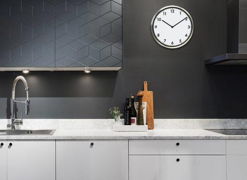 Timedots Classic Wall Clock