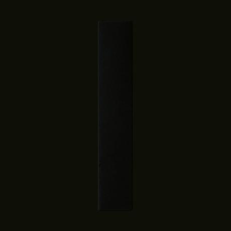 Timebar 50X8mm Black