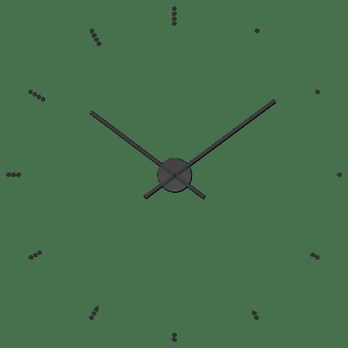 FU75D04B Large Wall Clock