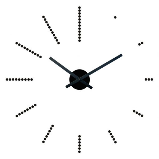 FUB50D05B Big Diameter Wall Clock