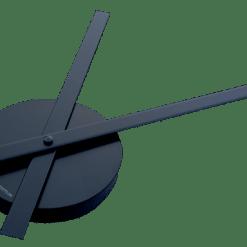 UB50-1 Black Clockwork